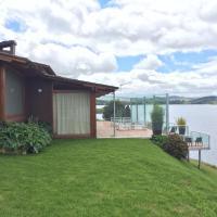 Hotel Pictures: Naqua-Casa Los Olivos, Pantano Redondo