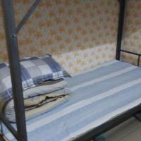Mainland Chinese Citizens - Single Bed in Female Dormitory Room