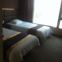 Mainland Chinese Citizen-Standard Twin Room