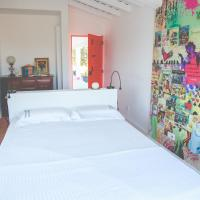 Double Room with Terrace -  Felizes para sempre