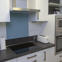Apartment - Split Level (Flat K)