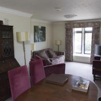 Two-Bedroom Apartment - Upper Ground Floor