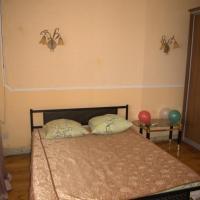 Luxury Triple Room
