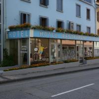 Hotel Pictures: Hôtel de l'Europe, Saint-Jean-de-Maurienne