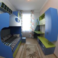 Two-Bedroom Apartment with Garden View - B. Khmelnitskogo 160