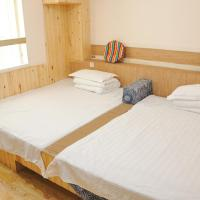 Twin Room with Kang Bed