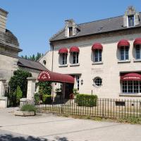 Hotel Pictures: Hostellerie Le Griffon, Blérancourt