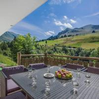 Apartment Prestige on Garden Level