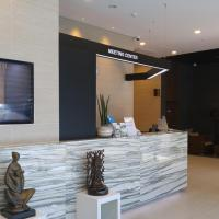 Fotografie hotelů: ON Smart Hotel, Cheonan