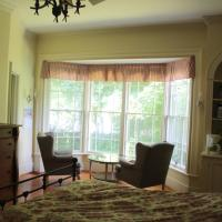 King Room with Garden View