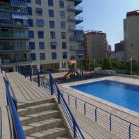 Hotel Pictures: Cala del Vent, Villajoyosa