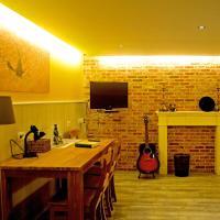 Basic Triple Room - Basement