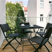 One-Bedroom Apartment with Balcony (Top 9)