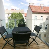 One-Bedroom Apartment with Balcony (Top 14)