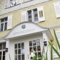 Hotel Pictures: Hotel Ermatingerhof, Ermatingen