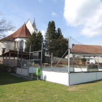 Kirchenwirt Inn