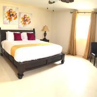 Tanzanite Room