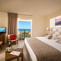 Double Room with Sea view (2 Adults + 1 Child up to 12 years old)