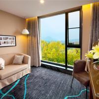 Yi Jing Executive Suite