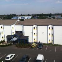 Hotel Pictures: Hôtel Noctuel Blois Sud, Saint-Gervais-la-Forêt