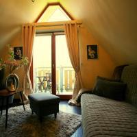 Zdjęcia hotelu: Apartament Glamour I, Zakopane