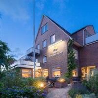 Hotel Pictures: Hotel Strandburg, Baltrum