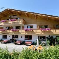 Hotel Pictures: Pension Aloisia, Scheffau am Wilden Kaiser