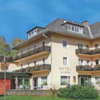 Hotel Pictures: Drei Quellen Hotel Kipper, Bad Gams