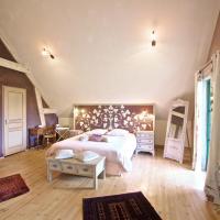 Hotel Pictures: Entre Vignes et Châteaux, Fougères-sur-Bièvre