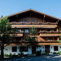 Hotel Pictures: Hotel des Alpes by Bruno Kernen, Saanenmöser