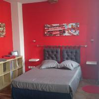 Deluxe Double Room (2 Adults + 1 Child)