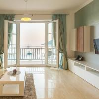 Superior One Bedroom Apartment with Balcony and Sea View