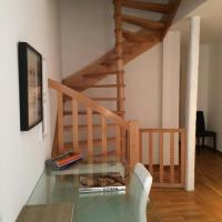 Duplex Camille See 4 bedrooms 3 bathrooms - 165 m2