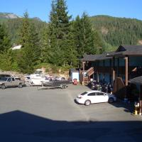 Hotel Pictures: Ridgeview Motor Inn, Gold River