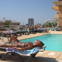 Hotel Pictures: Overlooking Monte Carlo (Palais Joséphine), Beausoleil