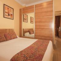 Hotellbilder: Hostal Costa Azul, Granada