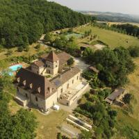 Hotel Pictures: Chambres d'Hôtes de Charme du Château de Missandre, Saint-Pierre-de-Caubel