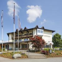 Hotel Pictures: Hotel & Restaurant Chärnsmatt, Rothenburg