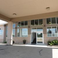 Hotel Pictures: South Hill Motor Inn, Red Deer