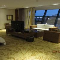 Chinese Mainland Citizens - Deluxe Twin Room
