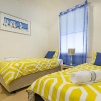 Two-Bedroom One Bathroom Apartment - Villa di Sorrento (1 Storey)