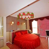 Special Offer - Double Room with Round Bed
