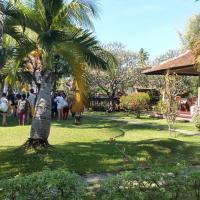 Фотографии отеля: Bayu Mantra Bungalows, Ловина