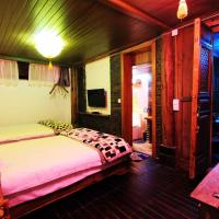 Standard Double or Twin Room with Garden View