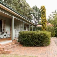 Laurel Two-Bedroom Cottage