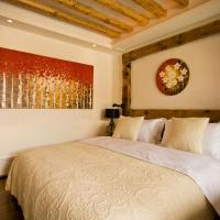 Special Price - Suite with Courtyard View