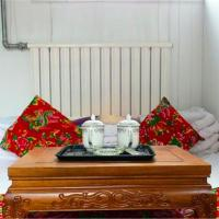 Mainland Chinese Citizens - Double Room with Deluxe Kang bed