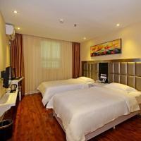 Hotel Pictures: Orange Inn Yidu, Yidu