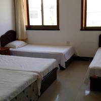 Chinese Mainland Citizens -Quadruple Room