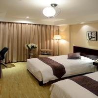 Hotel Pictures: Suns Amat Hotel, Shijiazhuang
